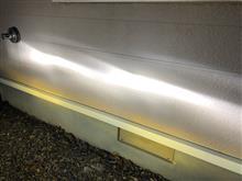 カルディナバンIPF LED HEAD LAMP CONVERSION KIT H4 6500K 341HLBの全体画像
