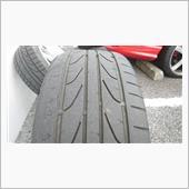 インドネシアタイヤメーカー Pinso Tyres PS-91 225/40R18