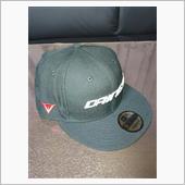 DAINESE SNAPBACK CAP