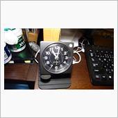 CASIO 電波時計 TQ-750J-1JF