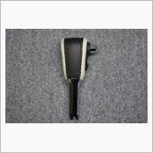 Leather Custom FIRST C26・27セレナ純正シフトノブカスタム