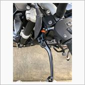 KTM(純正) パワーパーツ  クラッチ、ブレーキレバー