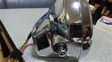 SDR不明 マルチリフレクターヘッドランプの全体画像