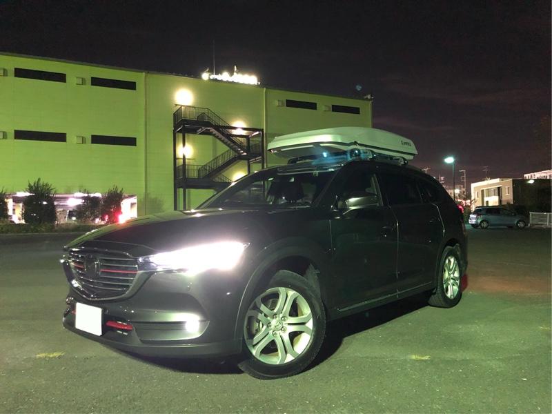 CAR MATE / カーメイト リッジトランク ワイド / BR440
