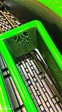 チャレンジャーEDGE  CUSTOMS カスタムグリルの全体画像