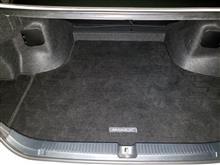 トヨタ(純正) トランクマット カーペットタイプ(GRX120系のを流用)