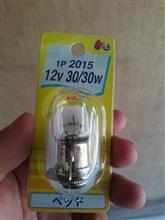 RZ50M&Hマツシマ PH7 12V 30/30W 1P 2015の単体画像