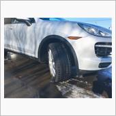 YOKOHAMA iceGUARD SUV G075 275/45R20 110Q