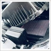 K&N Air Filter Cleaning Accessories