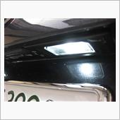 PIAA LEP113 T10 ポジション ナンバー灯