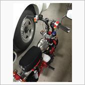 DAYTONA(バイク) 48φ電気式タコメーター