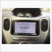 PIONEER / carrozzeria AVIC-HRZ009