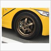 RAYS VOLK RACING VOLK RACING TE37 KCR BZ Edition