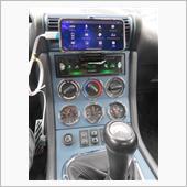 PIONEER / carrozzeria carrozzeria MVH-7500SC