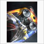大陸製 LEDストロボライト