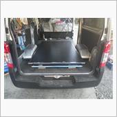 UI vehicle スライドフロア