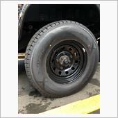 Terrafirma Modular Steel Wheel