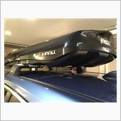 CAR MATE / カーメイト INNO WEDGE 660