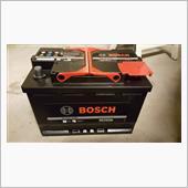 BOSCH BLACK-AGM BLA70L3