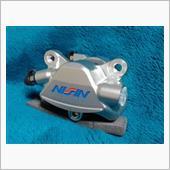 NISSIN(日信工業) NISSIN  Billet Type 64mmピッチ 2Pot キャリパー