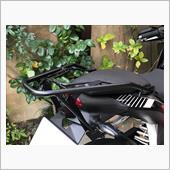 DAYTONA(バイク) デイトナ KTM DUKE125用 グラブバーキャリア