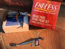 ENDLESS MX72 PLUS