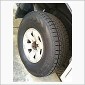 YOKOHAMA iceGUARD SUV G075 285/75R16