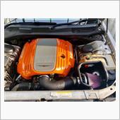 K&N 57-1542 Cold Air Intake