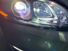 V60NOVSIGHT H8/H9/H11 LEDヘッドライトの全体画像
