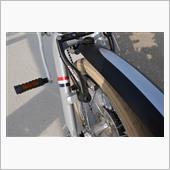 SIMANO CAPREO R55C(BR-F800)ブレーキシュー