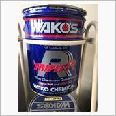 WAKO'S TR / トリプルアール 5W-30