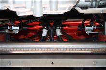 458スペチアーレKSP engineering M Technologia KSP-エクゾースト コントロールの全体画像