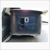 中華製 OBEST HUD OBD2 P10 車載 mini ヘッドアップディスプレイ