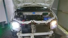 ワゴンRソリオ不明 V18 TURBO LEDの全体画像