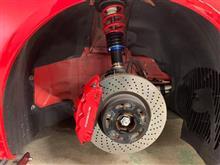 911 (クーペ)JRZ Suspension Engineering RS2の単体画像