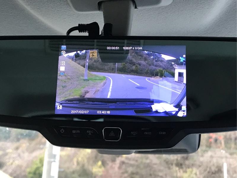 yokoo ドライブ レコーダー