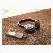 audio-technica ヘッドフォン