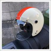 リード工業 スモールジェットヘルメット BARTON BC-9