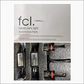 fcl. 【fcl.】LEDフォグランプ チェンジカラー(H8/H11/H16・HB4)