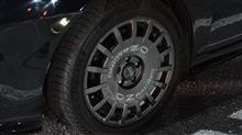9-3 スポーツエステートO・Z / O・Z Racing Rally Racingの単体画像