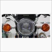 ホンダ(純正) CB223用ヘッドライト