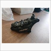 ADVANTAGE NISSIN 4POT キャリパー GSX-R Type