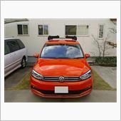 CAR MATE / カーメイト inno デュアルアングル ルーフレールタイプ / RH722