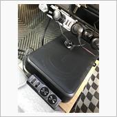 PIONEER / carrozzeria carrozzeria TS-WX130DA
