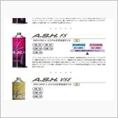 JCD PRODUCTS A.S.H. FS OIL 5W-30