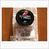TRD / トヨタテクノクラフト ホーンボタン