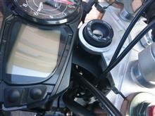 スピードトリプル1050MOTODEMIC HEAD LIGHT CONVERSION KITの全体画像