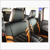 grace / 雅 Seat Treatment PREMIUM-LINE LUXURY DIA-EDITION