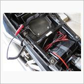 RS TAICHI e-HEAT 12V 車両接続 ケーブルセット