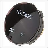 不明 LEDバッテリー電圧計 その2